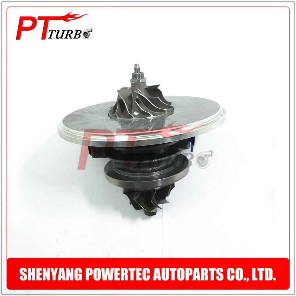Garrett Balanced turbine compressor core 452202 CHRA turbo PMF180490 452283 For Land Rover Freelander I 2
