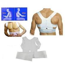 Adult Braces Magnet Supports Adjustable Back Therapy Shoulder Magnetic Posture Corrector for Girl Student Child Men Women S-XL