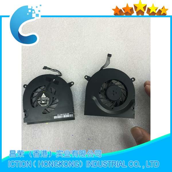 Genuine Cooling Fan For MacBook Pro 13 Unibody Fan A1278 Late 2008 Mid 2009 2010 2011 2012