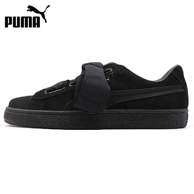 New Arrival 2018 PUMA Suede Heart EP