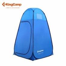 KingCamp Randonnée Camping Tente Ultra-Léger automatique Camping Tente Portable Vestiaire Plage tente De Douche Wc