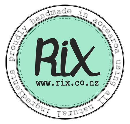 Round Stickers Logo