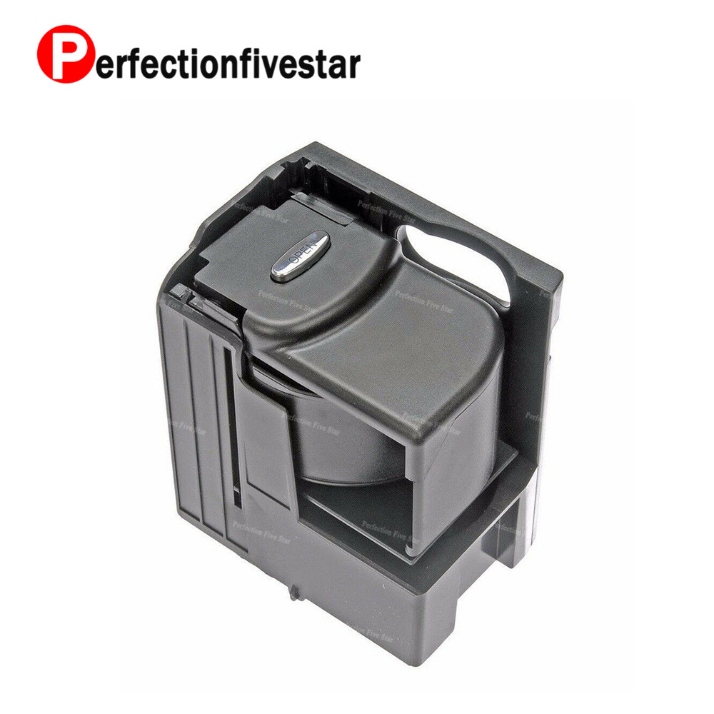 2116800014 Cup Holder For <font><b>Mercedes</b></font> W211 E320 E350 E500 W219 CLS500 CLS OEM Quality image