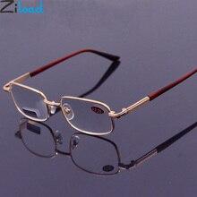 Zilead Для мужчин Стекло чтения Стекло es дальнозоркостью Eyewear0.5 0,75 1,0 1,25 1,5 2,0 2,25 2,5 2,75 3,0 3,25 3,5 3,75 4,0 4,5 5,0 унисекс