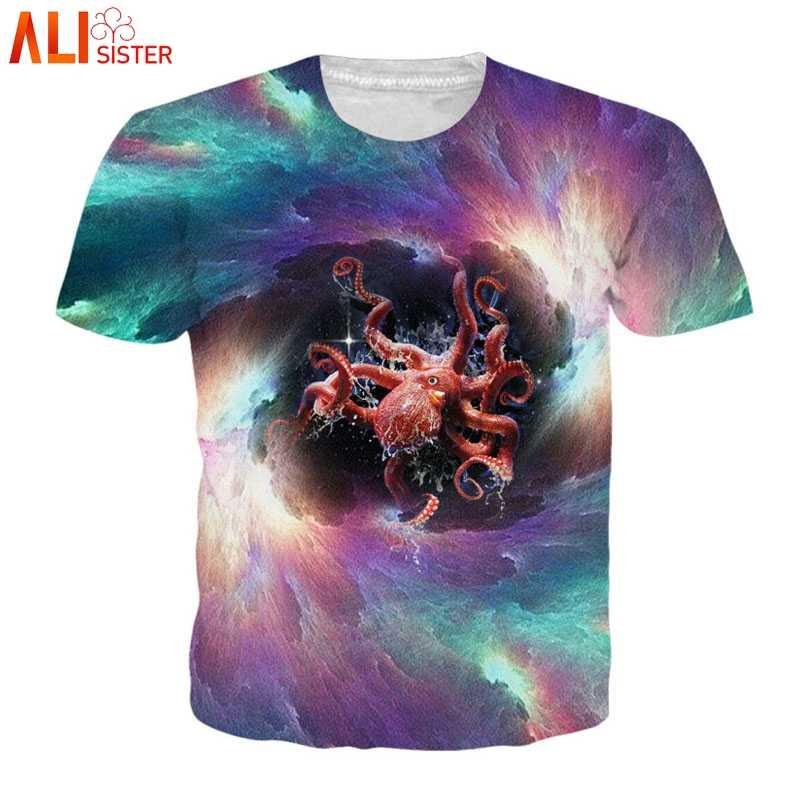 Забавная летняя футболка с 3d принтом кошки для мужчин и женщин, уличная одежда унисекс, милый Печатный верхний тройник с животными, мужская рубашка Homme, мужские рубашки Hombre