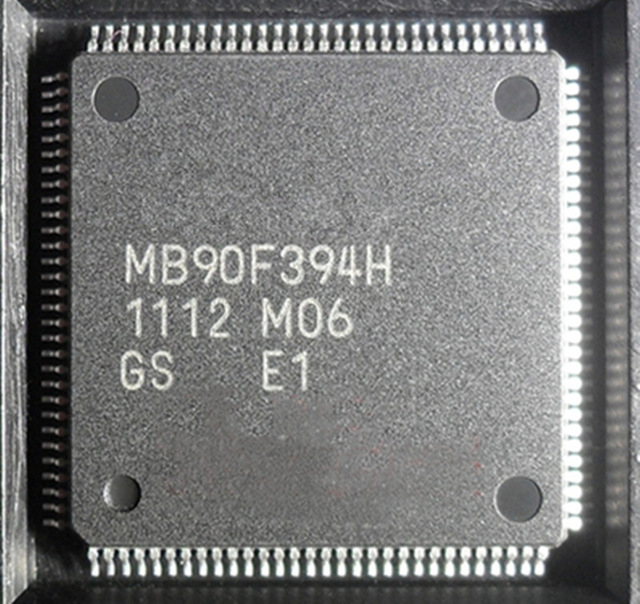 10pcs/lot MB90F394HA MB90F394H MB90F394 QFP120 In Stock10pcs/lot MB90F394HA MB90F394H MB90F394 QFP120 In Stock