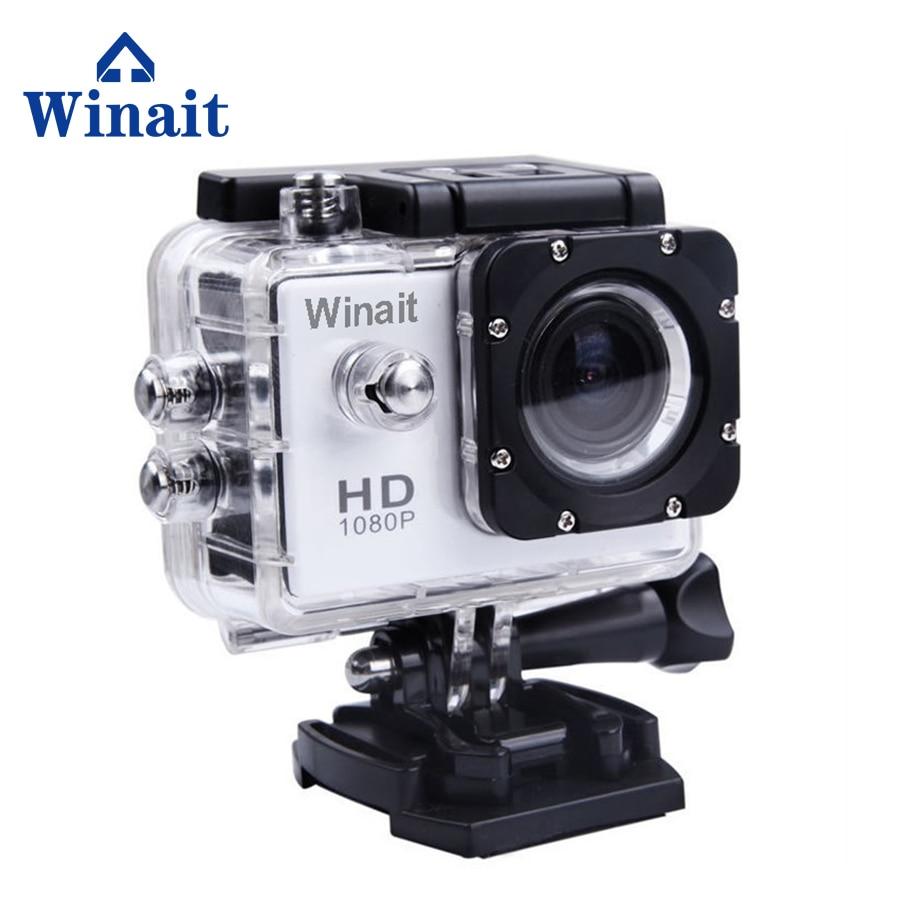 Max 12mp 1,5 tft Dispaly Wasserdicht 30 Meter Um Jeden Preis PüNktlich Winait 2017 Heißer Verkauf S8 Sport Kamera Mit 5mp Cmos Senor Sport & Action-videokameras