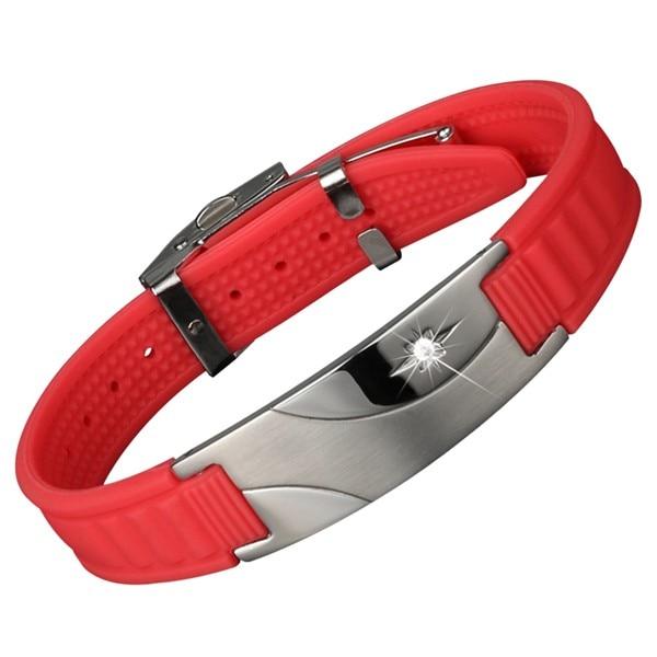 hologram wristband