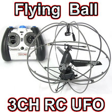 Free shipping NEW rc Drone Quadcopter 3CH RC remote radio control mini Fly ball 777-286 UFO ball helicopter rc toy vs1306