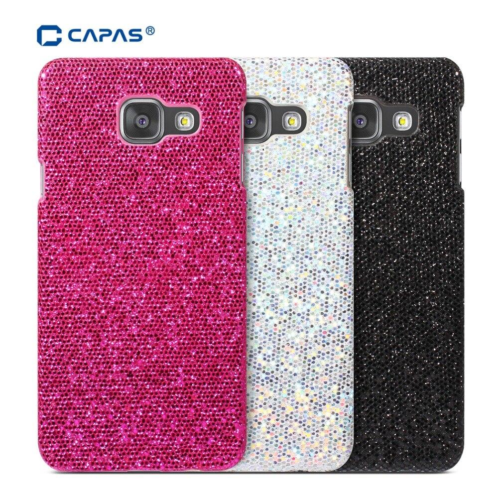 Design Coloré Couverture Étui Rigide Pour Samsung Galaxy A3 (2016) yq2B3o1