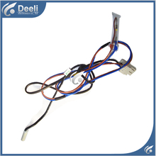 5pcs/lot for Haier BCD-518WS BCD-551WSY refrigerator defrosting sensor 0125 new and original general