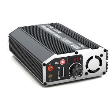 Chargeur de batterie Drone Lipo SKYRC PC520 520 W/20A chargeur rapide de Protection des plantes agricoles chargeur de batterie Lipo 6 S pour Drones