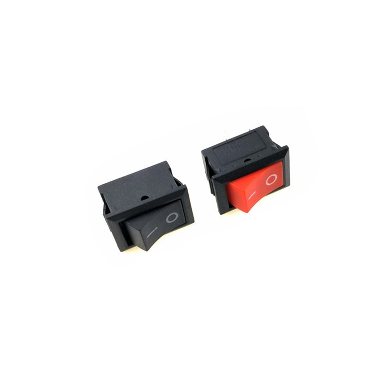 10 pcs/lot KCD1 15*10mm 2PIN Boat Rocker Switch SPST Snap-in on off Micro switch Position 3A/250V Mini10 pcs/lot KCD1 15*10mm 2PIN Boat Rocker Switch SPST Snap-in on off Micro switch Position 3A/250V Mini