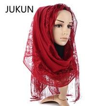 2018 new scarves women Hui people hijab scarf Muslim ladies Arab fashion lace head scarf исламский сувенир muslim hui muslim islam moslem women hats scarf supplies yarn bonnet buy discount 65