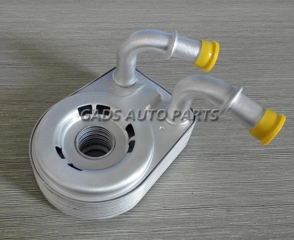 Heat Exchanger Oil Cooler for Fiat Bravo Doblo Multipla Stilo Alfa Romeo 1 9 JTD OE