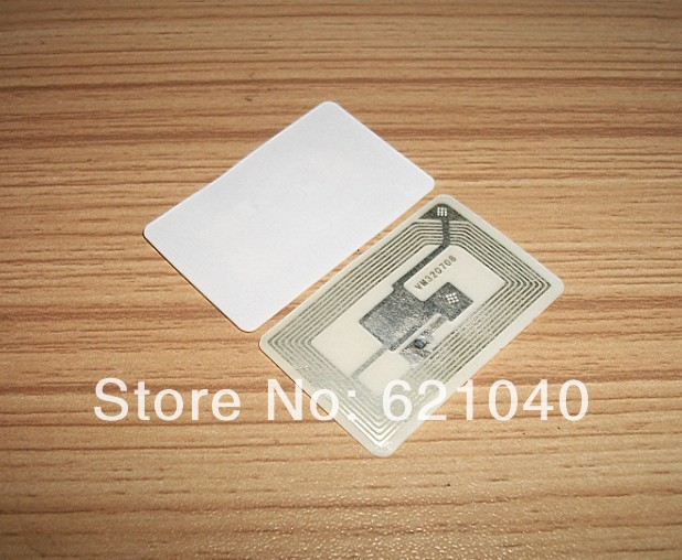 Free shipping 100pcs/Lot wholesale classic 1K RFID Label stickers tags for NFC function mobile phone andriod, deliver in NDEF free shipping automobile label car stickers for great wall changcheng front windshield stickers for front window