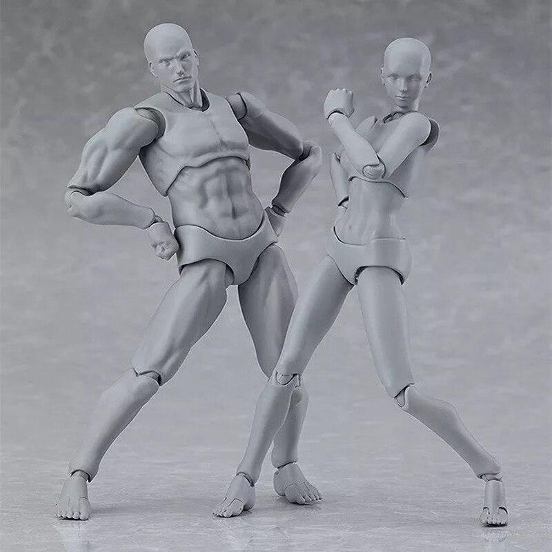 Archetype Նա Archetype Նա Ferrite Figma SHFiguarts BODY KUN BODY - Խաղային արձանիկներ - Լուսանկար 5