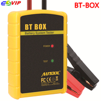 New Arrival AUTOOL BT BOX Car Support Android ISO Powerful Function Automotive Tester Analyzer Diagnostic Tool