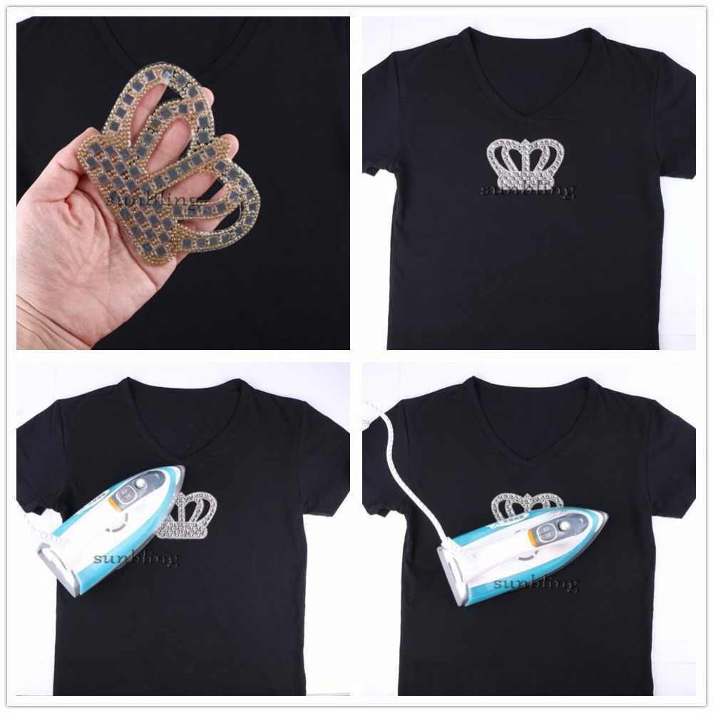 big sale 68d14 fc094 How To Make Rhinestone Shirts | Azərbaycan Dillər Universiteti