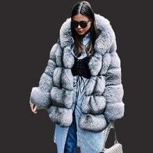 Fur coat new women winter coats 2017 fashion imitation mink fur coats women coat long coat with fur fur coat artificial fur
