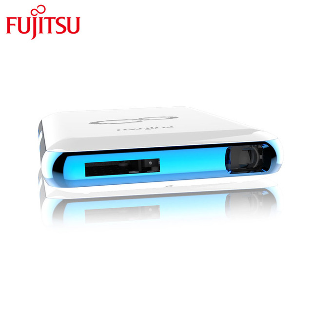 0ee6688f484b4d Fujitsu 6000mAh Battery Everycom S6 plus Mini pocket projector dlp wifi portable  Handheld smartphone Projector Android Bluetooth