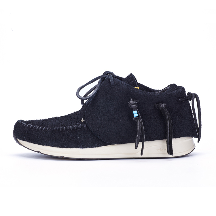 Private Customed New Arrival Handmade Japanese Tassel Mens Casual Nubuck Sneaker Shoes FBT Series Kanye west shoes купить недорого в Москве