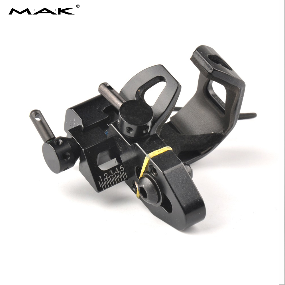 Drop Away Arrow Rest Full Containment High Speed Mute Arrow Rest for Archery Hunting Shooting top high speed full teeth piston