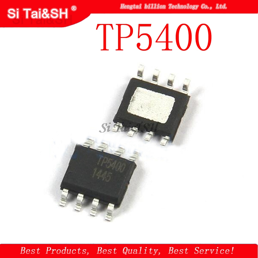 5pcs/lot TP5410 = TP5400  SOP8 In Stock