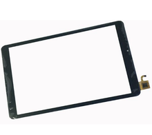 New touch screen For 10.1″ Roverpad Sky Expert Q10 3G Tablet Touch panel Digitizer Glass Sensor replacement Free Shipping