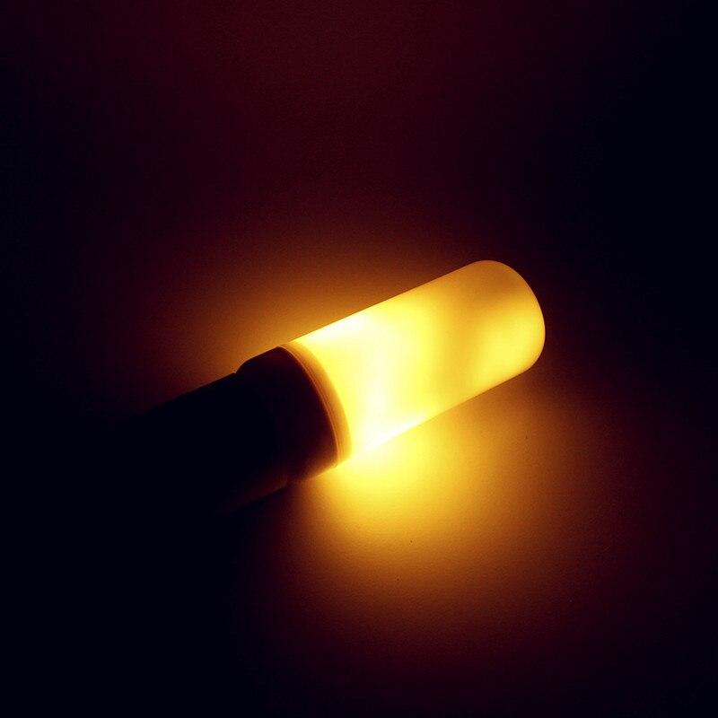flame fire light 5w-7