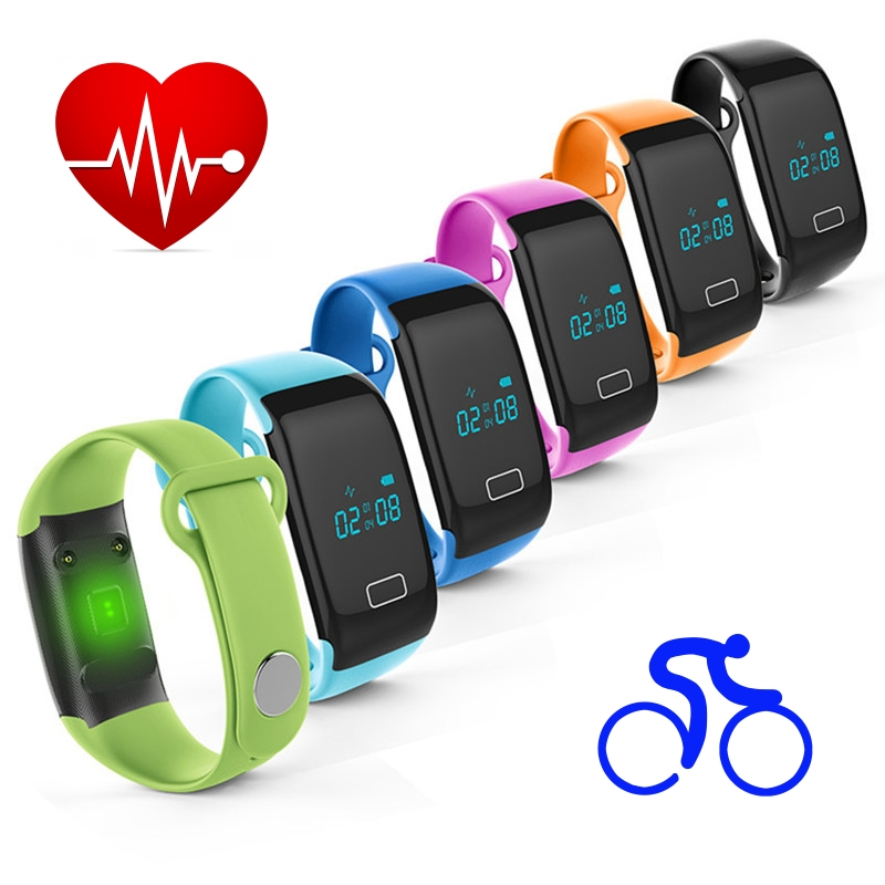 51304f192 Smart Heart Rate Monitor Bracelet JW018 Bluetooth Sports Fitness Wristband  Activity Tracker for iPhone iOS Android Smartphone