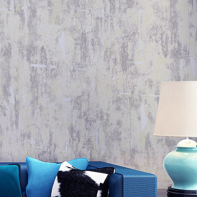 10M Minimalist Non-woven Fabric Embossed Wallpaper Vintage Style Living Room Sofa Wall Decor Design Wall Paper Roll WP16065 10m minimalist non woven fabric embossed wallpaper vintage style living room sofa wall decor design wall paper roll wp16065