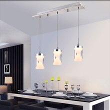 Современная светодиодная люстра, светодиодные лампы, высокая мощность, 9 Вт, воронка, лампы, люстра, белый/теплый светильник, светодиодный светильник, люстры