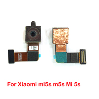 Original New Back Rear Main Back Camera Module Repair Parts For Xiaomi 5S Plus Mi5S Plus