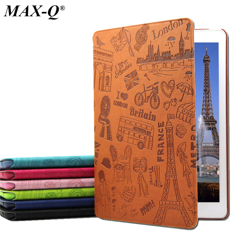Retro Smart Stand cover case For iPad mini 1 2 7.9'' tablet fashion pu leather + pc and slim cover stand case for ipad Mini 3 retro style cards slot wallet bag smart cover pu leather case for ipad mini 4 3 2 1 im426