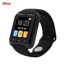 2016 Hot Hot! kundenspezifische Hohe Qualität 2016 New Smartwatch, u80 wireless smart watch auf handgelenk für ios & android smartphones