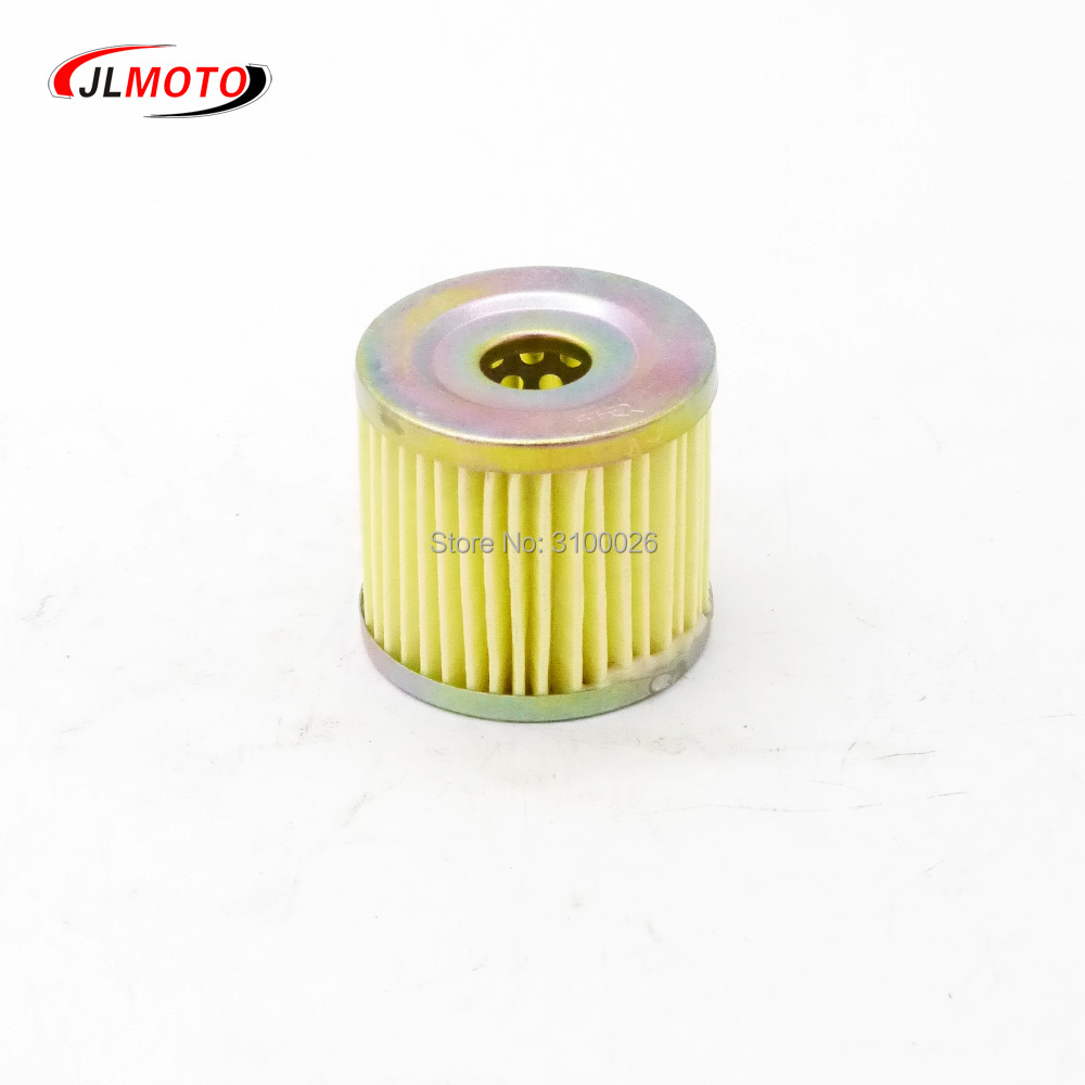Oil Filters Fit For LC172MMP Loncin 250cc Water Cooled Engine Mikilon BSE Jinling ATV Dirt Bike Scooter Parts