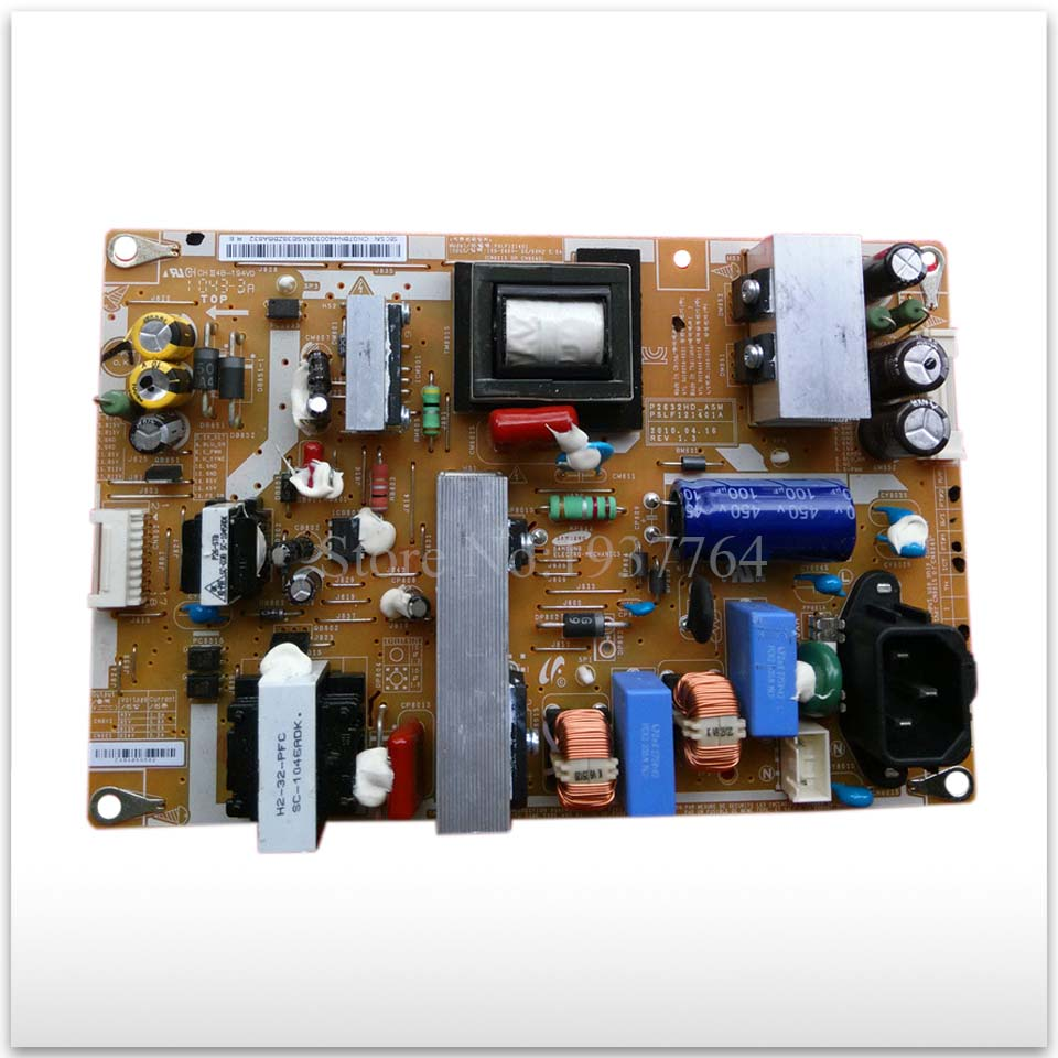 95% new good working used power supply board P2632HD-ASM PSLF121401A BN44-00338A good working original used for power supply board pd46av1 csm bn44 00498d pslf930c04q 95% new