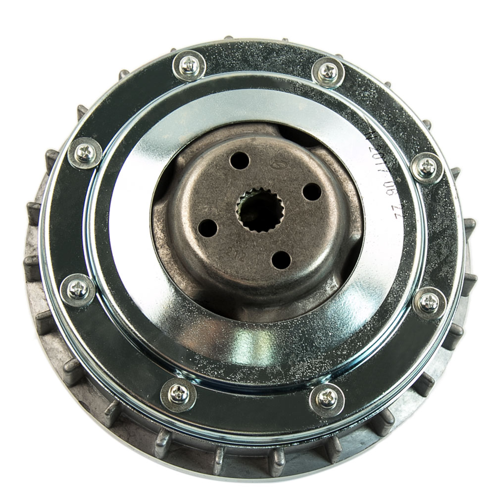 For Yamaha Grizzly 660 Primary Clutch Sheave 5UG-17620-00-00 2002-2008 wheel bearing for yamaha grizzly 660 700 550 atv yfm660 93305 00602 00 4 pcs