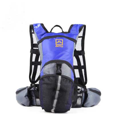 font b Cycling b font Bicycle Bike Shoulder Backpack Outdoor Riding Travel Hydration Water Bag