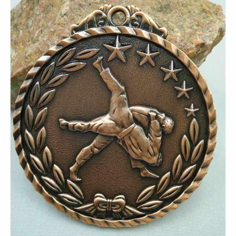 มวยปล้ำการแข่งขันกีฬาโรงเรียนเหรียญเงินทองการสื่อสารกีฬาความสามารถ/Self-CONFIDENCE พัฒนา Unisex ยิมนาสติก