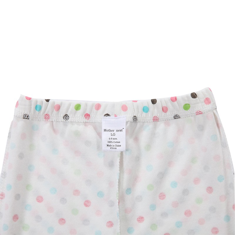 3 pieces Baby Pants New Fashion Boy Girl Newborn Luvable Friend Pants Baby Brand Cotton Children's Pants Baby Clothing (16)