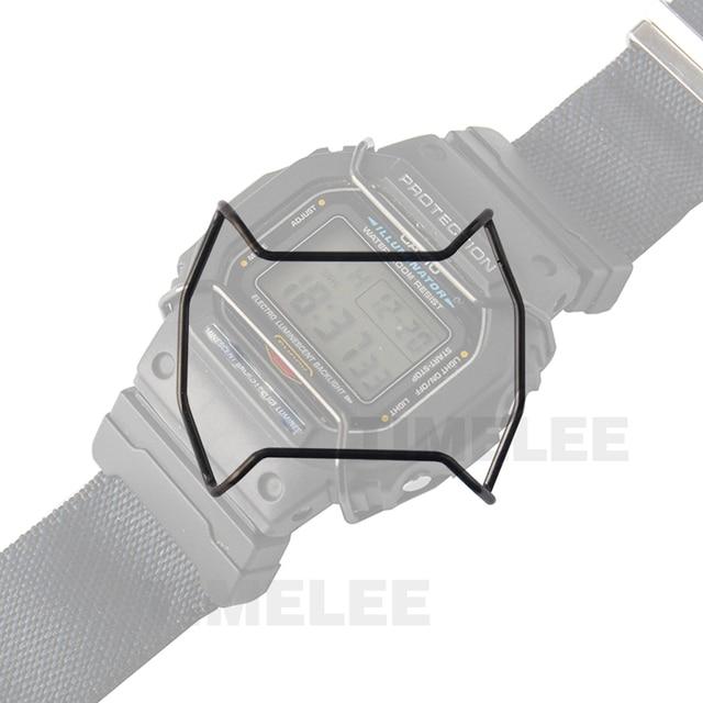72d727e45018 Alambre Protector para Casio G Shock reloj deportivo modelos 5600 5610 6900  GA