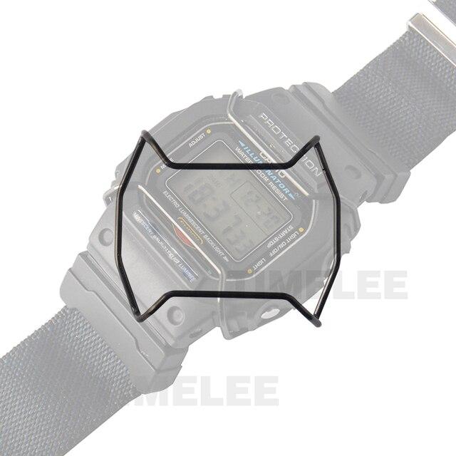 Защита провода протектор для Casio G-SHOCK спортивные часы модели 5600/5610/6900/GA-100