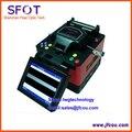 Dvp-750 Цифровая волоконно fusion splicer FTTH Волоконно-Оптический Сращивание Машины Оптического Волокна Fusion Splicer