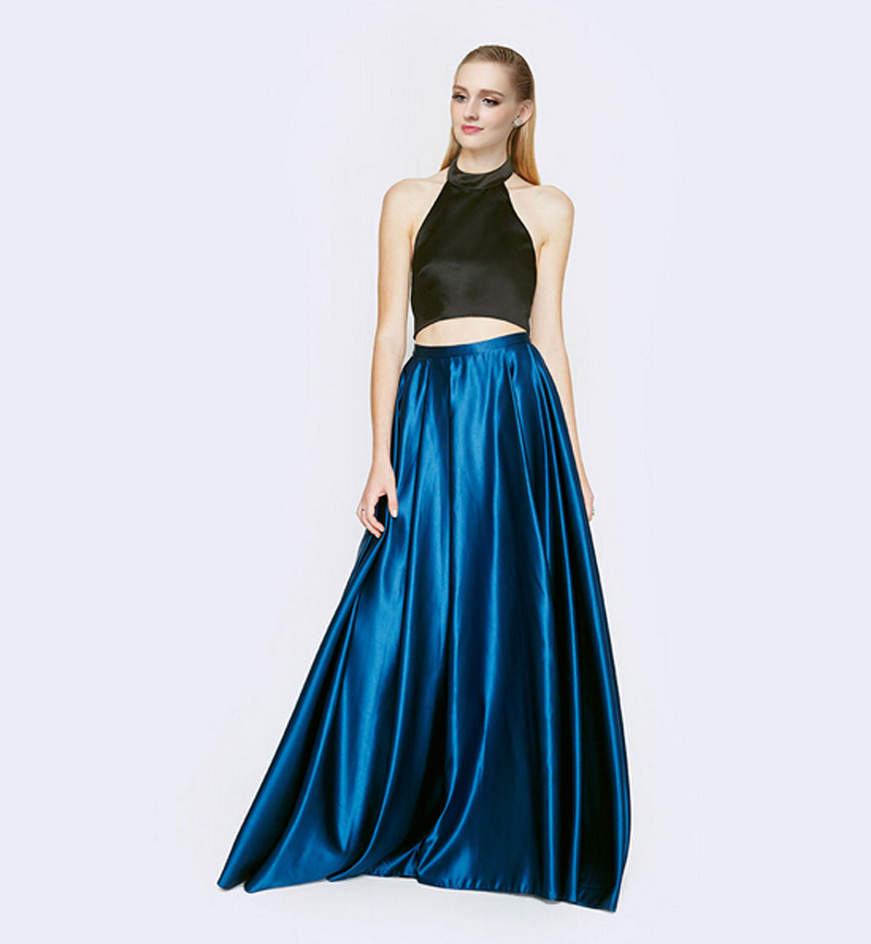 Compare Prices on Long Black Satin Skirts- Online Shopping/Buy Low ...