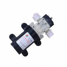 1pc 12V 24V DC Excess pressure reflux Plant Protection UAV Water Pump yuenhoang 1pc 10l medicine box water tank anti sloshing filter impurities pot super large drug feed caliber for plant uav drone