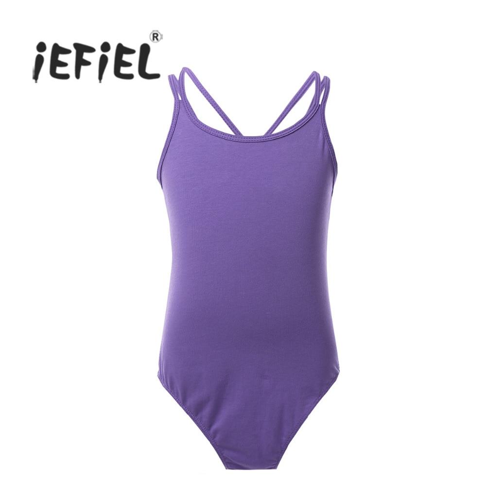 IEFiEL traje niñas vestido de Ballet tutú profesional Ballet danza ...