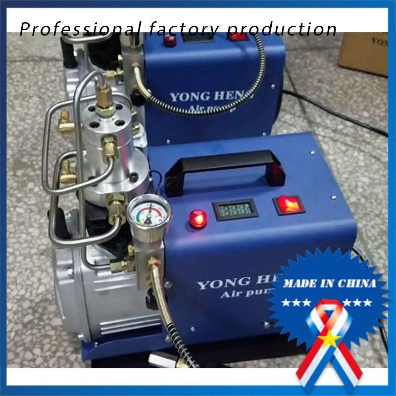 300BAR 30MPA 4500PSI Haute Pression Pompe À Air Compresseur D'air Électrique pour Pneumatique Pistolet À Air Comprimé Plongée Fusil PCP Gonfleur