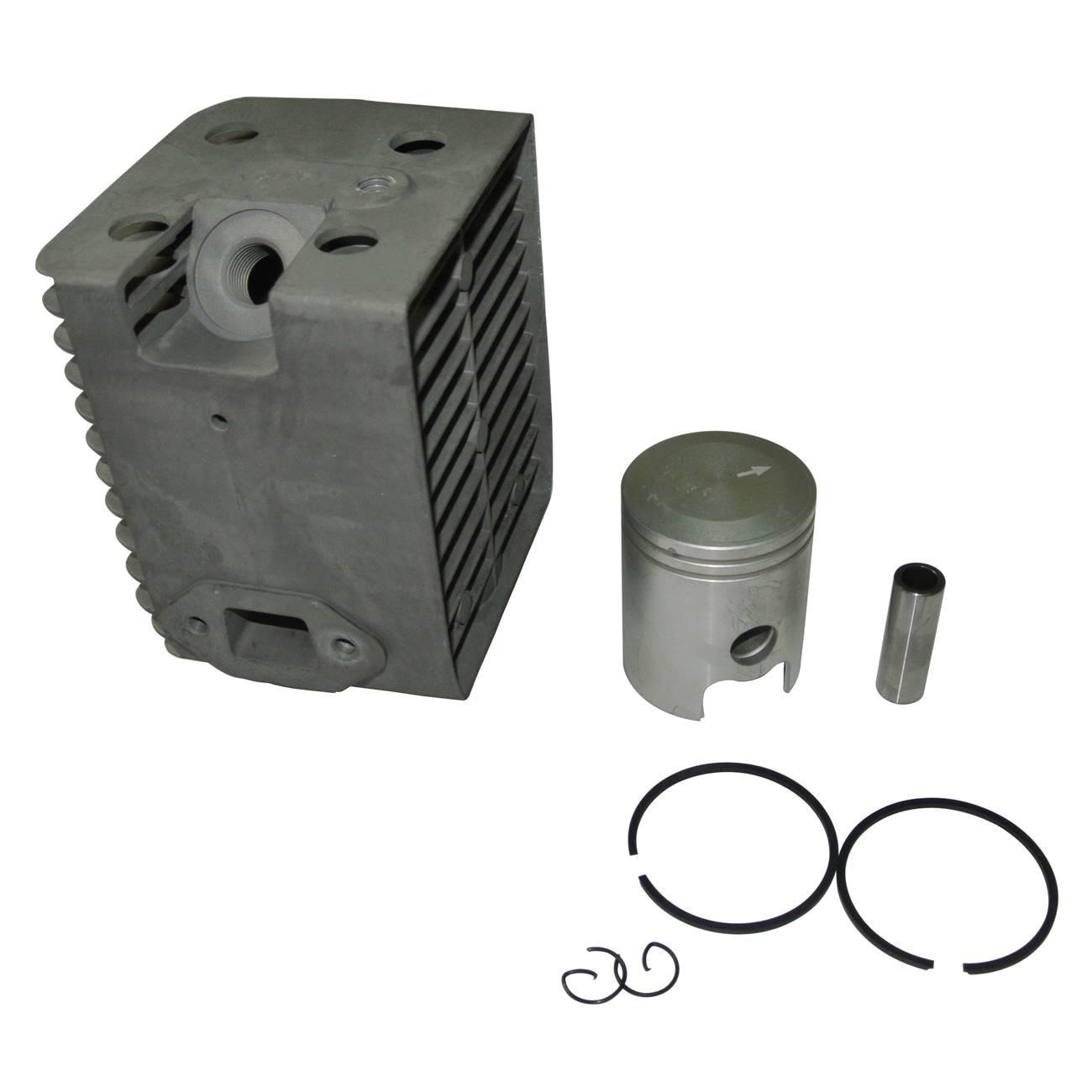 Cylinder & Piston Fits WACKER WM80 BS500 BS502 BS502I BS600 BS602 BS602I BS700